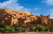 Khám phá những kiến trúc bằng bùn đất ấn tượng nhất thế giới