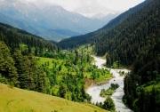 Ngỡ ngàng với vẻ đẹp thiên nhiên ban tặng cho các thung lũng ở Pakistan