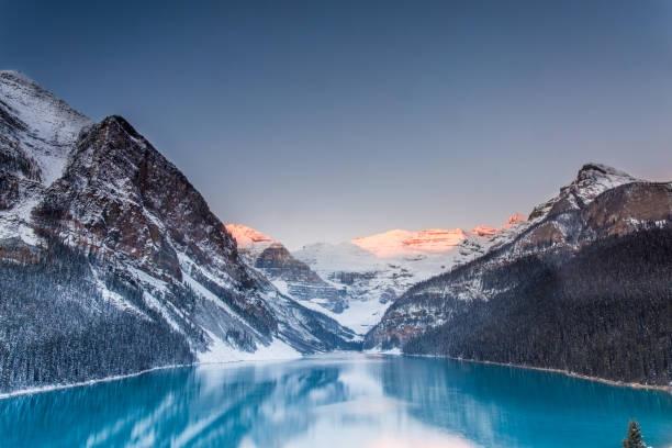 7 địa điểm nổi tiếng, hút khách du lịch ở Canada