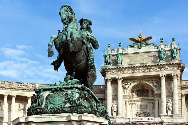 Top 7 địa điểm không thể bỏ qua trong hành trình du lịch nước Áo