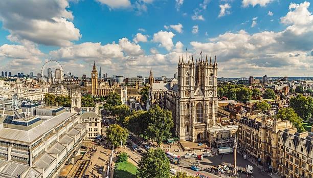 Chiêm ngưỡng 6 nhà thờ đẹp nhất thế giới