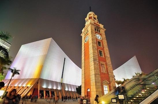 Chiêm ngưỡng 6 tháp đồng hồ nổi tiếng thế giới