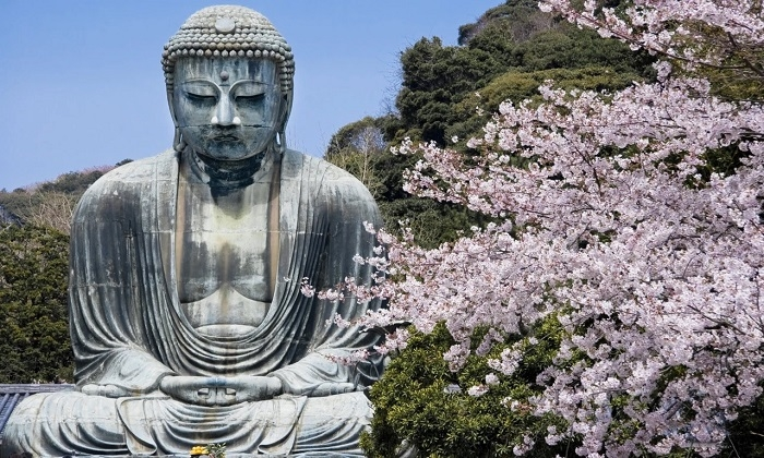Choáng ngợp với 7 bức tượng lớn nhất thế giới