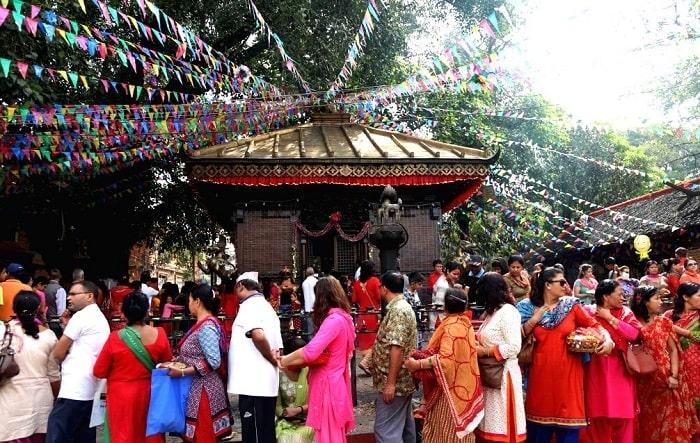 Khám phá Nepal qua những lễ hội truyền thống đầy màu sắc