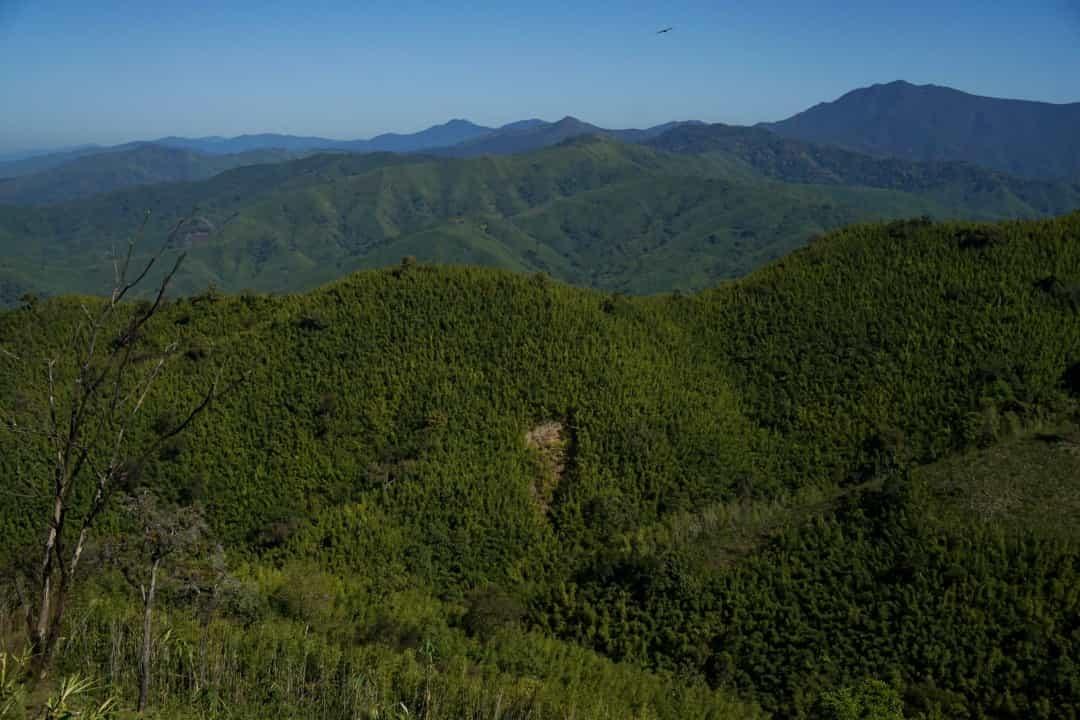 8 vùng đất bí ẩn chưa được khám phá
