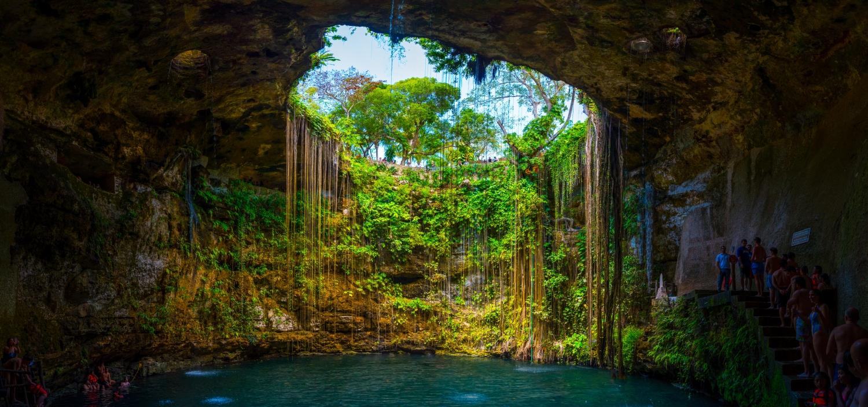 15 kiệt tác của thiên nhiên khiến nhân loại sửng sốt - 15