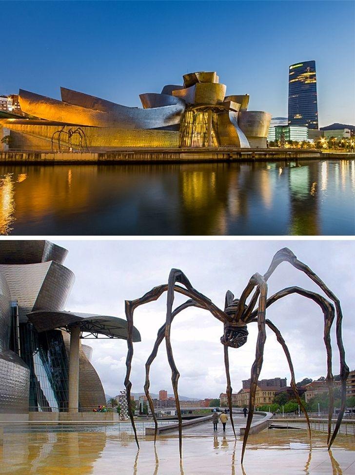 """Khám phá những công trình mang kiến trúc """"vô thực"""", ngỡ chỉ có trong phim viễn tưởng (Phần 2)"""