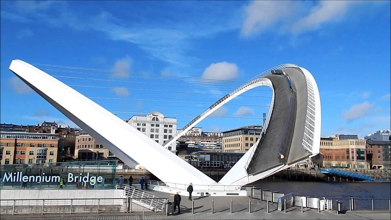 """Top 5 những cây cầu """"di động"""" đẳng cấp nhất thế giới - 1"""