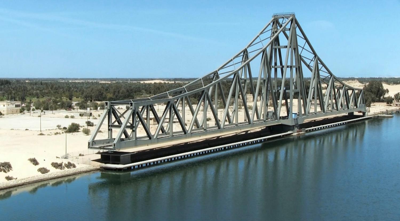 """Top 5 những cây cầu """"di động"""" đẳng cấp nhất thế giới - 13"""