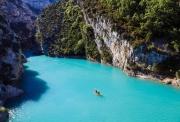 Ngất ngây với 7 kỳ quan thiên nhiên tuyệt đẹp của nước Pháp