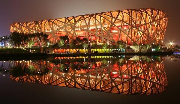 Top 8 công trình độc đáo nhất Bắc Kinh khiến giới kiến trúc thế giới nể phục