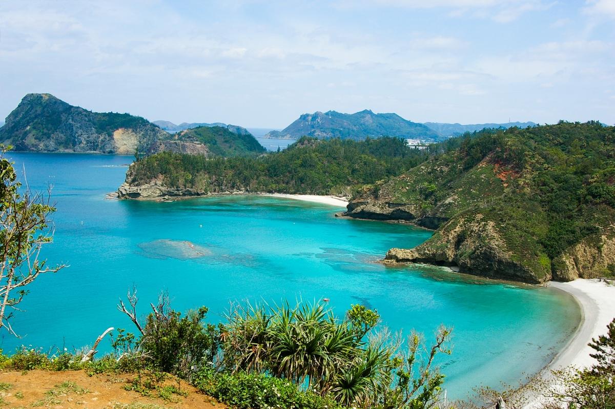 Ngỡ ngàng trước cảnh sắc mê hồn của vườn quốc gia ở Nhật Bản