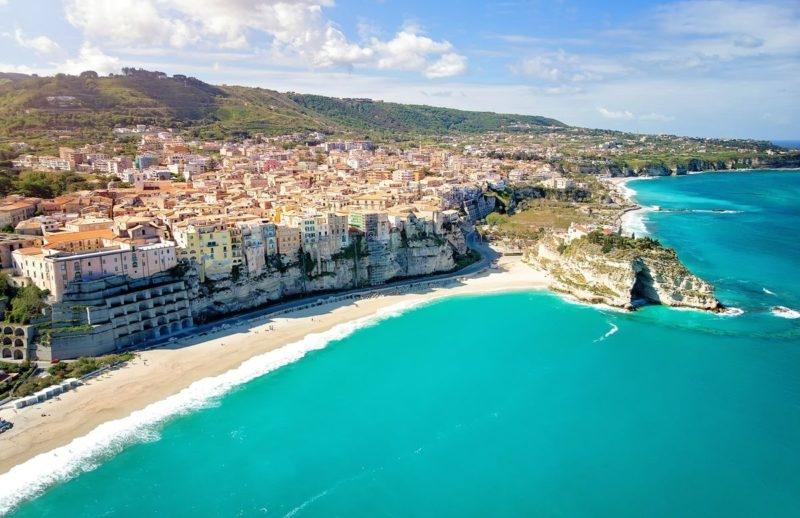 6 ngôi làng ven biển đẹp như tranh vẽ ở nước Ý