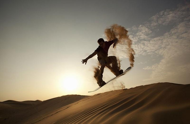 Những cồn cát đẹp nhất Đông Nam Á