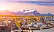 Tới Na Uy chiêm ngưỡng những hiện tượng thiên nhiên kỳ thú