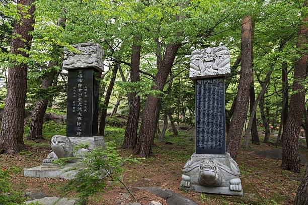 Tới thăm những ngôi đền cổ kính nhất Busan, Hàn Quốc