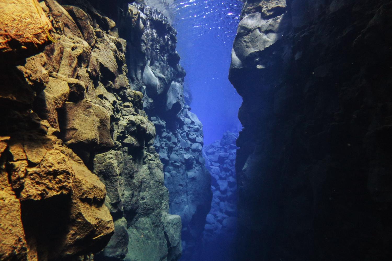 Top 6 địa điểm lặn biển tuyệt vời nhất thế giới