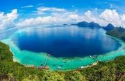 Khám phá 7 quần đảo lớn nhất thế giới