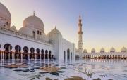 7 điểm du lịch hàng đầu ở Các Tiểu vương quốc Ả Rập Thống nhất