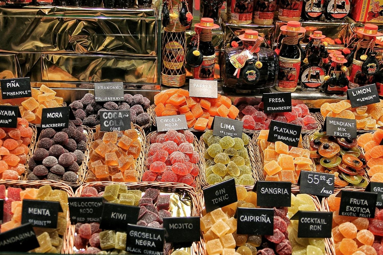 Điểm danh 8 khu chợ nổi tiếng thế giới