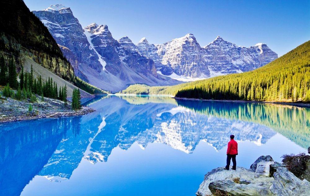Những địa điểm du lịch mang vẻ đẹp