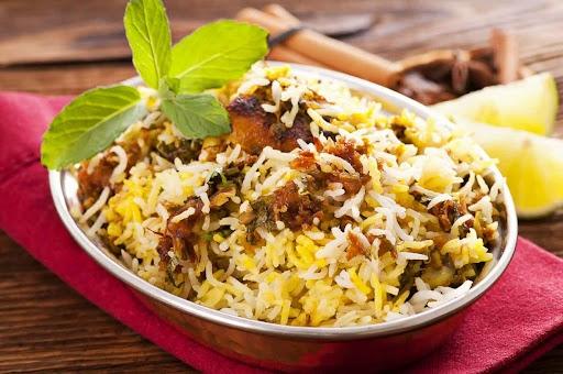 Top món ăn truyền thống