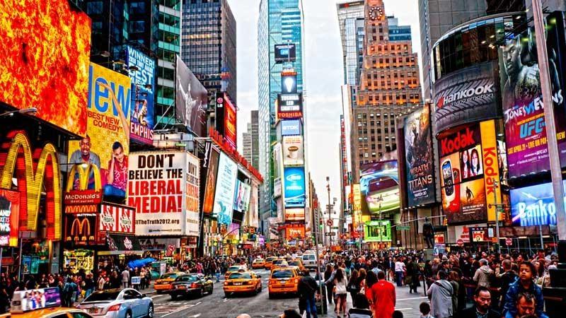 8 con phố nổi tiếng thế giới ai cũng muốn check-in