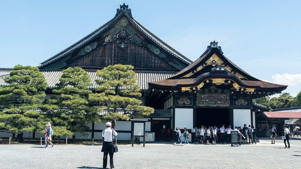 6 ngôi đền đẹp nhất ở Nhật Bản thu hút du khách
