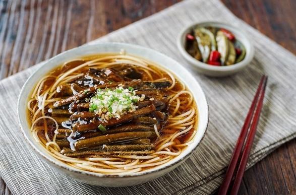5 món mì ngon trứ danh nhất định phải thử khi đến Thượng Hải