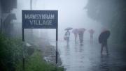 Điểm danh những nơi ẩm ướt nhất trên Trái đất