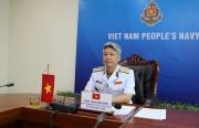Hội thảo An ninh hàng hải quốc tế lần thứ 4