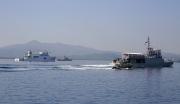 Hải quân các nước ASEAN hợp tác vì hòa bình, phát triển bền vững