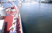 Nâng cao sức mạnh chính trị - tinh thần qua công tác đảng, công tác chính trị ở Lữ đoàn tàu chiến đấu 162 Vùng 4 Hải quân