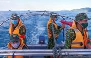 Thừa Thiên Huế kêu gọi hơn 2 nghìn tàu thuyền vào bờ tránh bão
