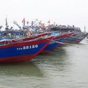 Thừa Thiên Huế di dời hơn 18.700 hộ ở các vùng xung yếu đi trú bão