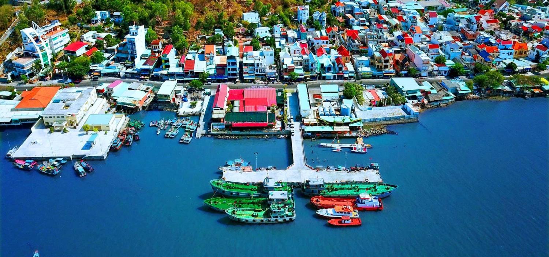 Cảng Sao Mai Vũng Tàu