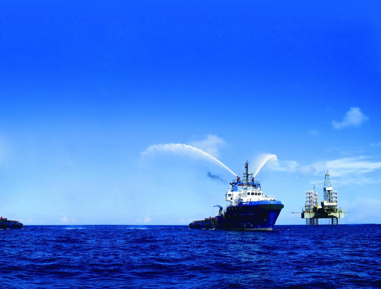 du lich dau khi oil and gas tourism