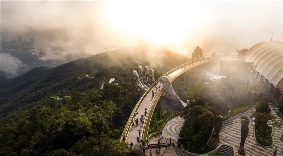Sun World Ba Na Hills và hành trình đưa du lịch Đà Nẵng vươn ra biển lớn