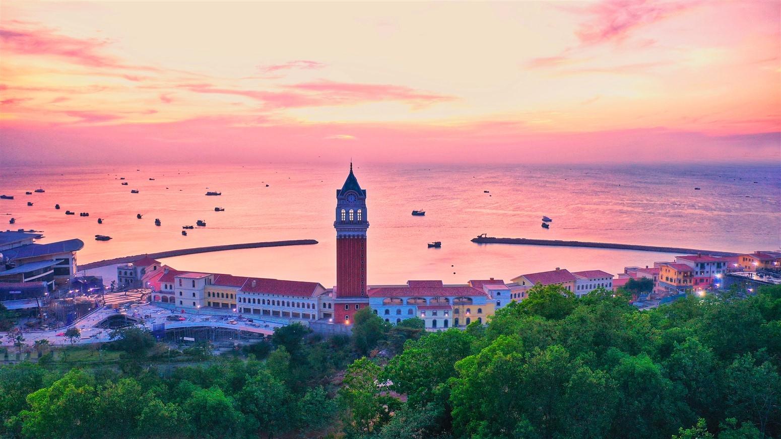 Du lịch Phú Quốc thăng hoa, bất động sản Nam đảo hưởng lợi