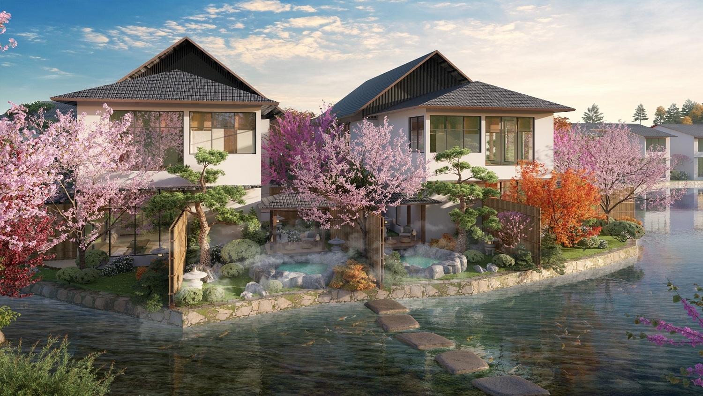 Diễn ra cuối tuần này, sự kiện ra mắt Sun Onsen Village - Limited Edition có gì đặc sắc?