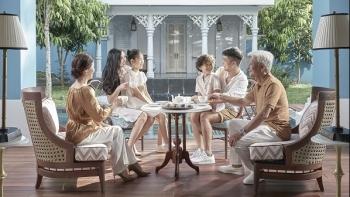 Đón Tết Nguyên đán 2021 tại thành phố đảo duy nhất tại Việt Nam với vô vàn ưu đãi