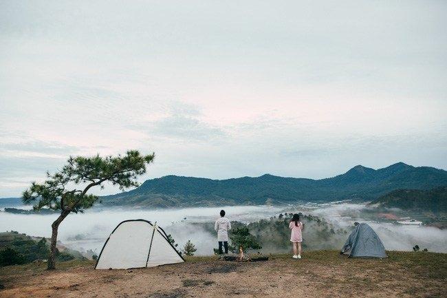 Việt Nam đẹp qua các MV ca nhạc