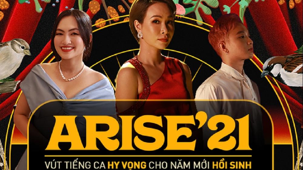 """Đạo diễn Phạm Hoàng Nam và ekip nói gì về MV """"Arise'21 - Ta sẽ hồi sinh"""""""