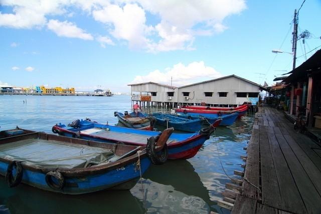 4 lý do bạn nên đến Penang