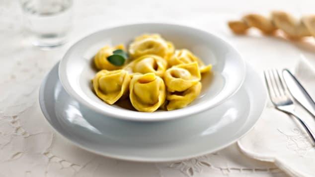 Thị trấn Ferrara - Nơi có những bữa ăn 500 năm tuổi
