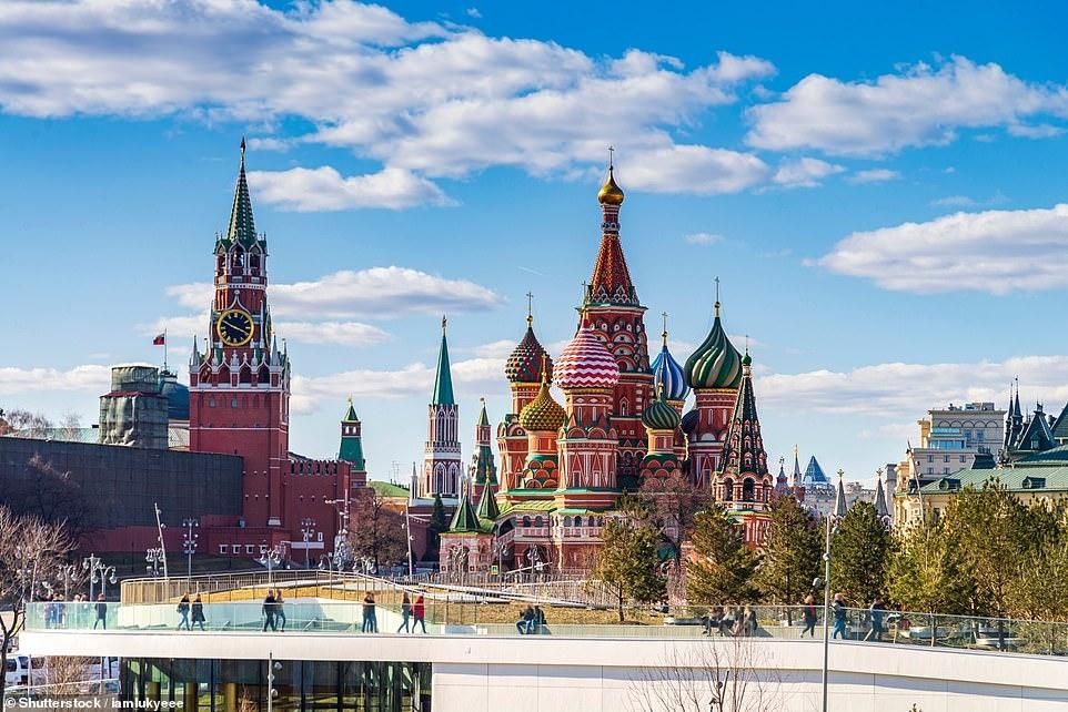 Top 10 tòa nhà đẹp nhất thế giới