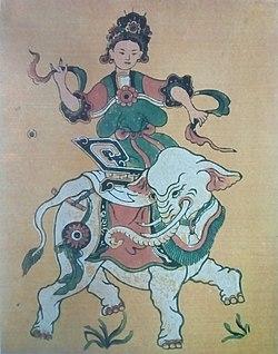 Khu di tích Bà Triệu - Nơi lưu giữ các di tích vật thể kiến trúc