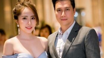 Quỳnh Nga đăng ảnh bên trai lạ, Việt Anh vào khẳng định chủ quyền gấp