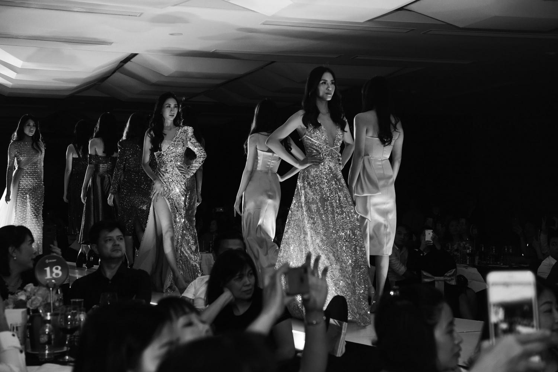 tai hien paris hoa le nhung nam 1920s wonder fashion show gay thuong nho cho khan gia ha long