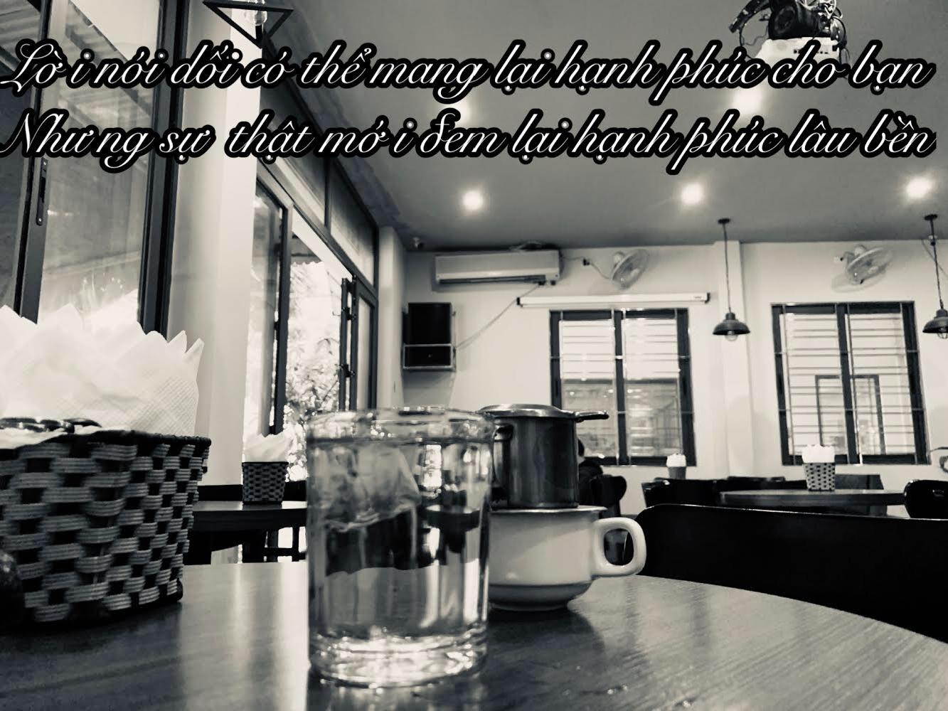 cafe muoi
